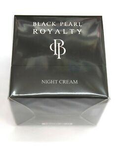 50 ml 1.7 Oz Black Pearl Night Cream Dead Sea Minerals Sea Of Spa