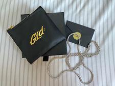 20� & 24� W/ Cz Stones Gld Shop White Gold Chain Set!