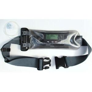 Aquapac Waterproof Insulin Pump / Radio Mic Case