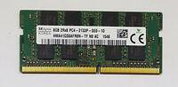 Hynix 8GB DDR4 2133MHz Laptop RAM ~~ PC4 17000 2133P SODIMM Memory 260pin 2Rx8