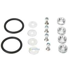 Quick Release Fasteners For Front Bumpers Rear Bumper Reinforcement Ring for JDM
