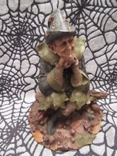 "Tom Clark Gnomes 1988 ""Halley"" Edition #81 Retired"