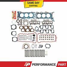 Full Gasket Set Head Bolts for 07-11 Chevrolet Pontiac Saturn Malibu Equinox 3.6