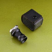 FINDER Asahi Pentax, MINT COND. Magnifier Viewfinder 9707 SLR 35 mm ☆☆☆☆☆