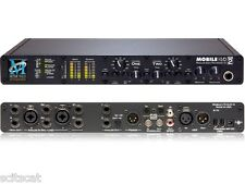New Metric Halo ULN-2 Expanded +DSP w/ 2 Jensen Transformers Interface Firewire
