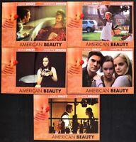 Fotobusta Amerikanische Beauty Sam Mendes Kevin Spacey Bening Suvari Ball Alan A