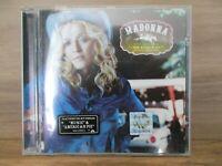 Madonna – Music    CD Album Europe 2000 Dance Pop Rock Maverick – 9362-47865-2