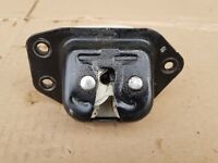NISSAN NOTE 2004/09  5DR BOOT LOCK.