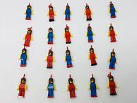 LEGO lot of 20 Trojan Soldier Minifigures Vintage RARE Toys
