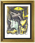 """Pablo Picasso """"Guernica"""" Signed & Hand-Numbered Ltd Ed Print (unframed)"""