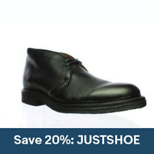 Frye Mens Country Chukka Ankle Boots
