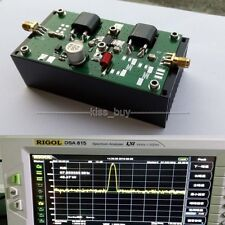 DIY kits 45W 70-200MHZ power amplifier for transceiver FM -VHF radio Verstärker