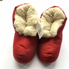 Furry Cosy warm Ladies/women's Duvet/  bootie Slippers,  lovely Christmas gift