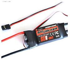 Hobbywing Skywalker 50A ESC Speed Controler With UBEC For RC FPV Quadcopter