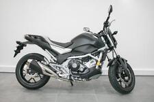 Honda NC750S ABS zero miles unused £199 deposit and £81.98pm finance