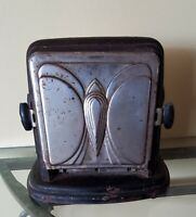 Vintage Toaster 2 Slice (no cord)