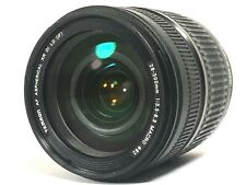 [Exc+5] TAMRON AF 28-300mm f3.5-6.3 XR Di LD IF A061 Lens For Nikon From JAPAN