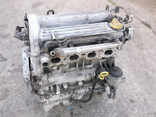 VAUXHALL  ZAFIRA A / ASTRA G / VECTRA C 2.2 16V ENGINE - Z22SE