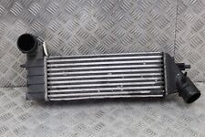 Echangeur air / air intercooler - Peugeot 807 - Citroen C8 - 2.0 / 2.2Hdi