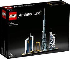 Lego arquitectura Dubái 21052 20l21052