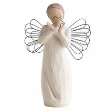 Willow Tree Figur / Strahlender Stern / BRIGHT STAR  / 13 cm