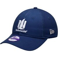 Dale Earnhardt Jr #88 New Era Youth Core Shore 9TWENTY Royal Blue Adjustable Hat