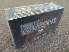 MTG Magic the Gathering GERMAN Renaissance Booster Pack Box FACTORY SEALED!!