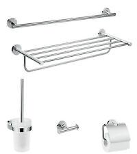 Hansgrohe Bathroom Accessory 5-piece set  41728000