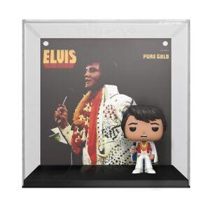 Elvis - Pure Gold US Exclusive Pop! Album ***PRE-ORDER**