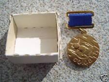 CCCP medaille russe Baikonour ESPACE Soyouz URSS space