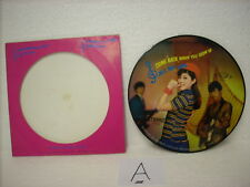 "a941981 Fung Po Po  Picture Disc 7"" English EP 馮寶寶 (A)"