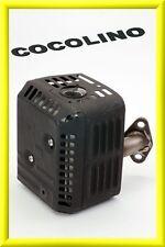 Kart Rüttelplatte  Auspuff mit Krümmer Endschalldämpfer  GX200 GX 200 muffler
