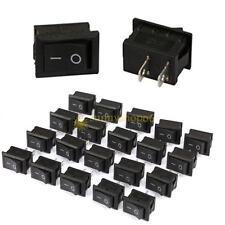 Wholesale 20PCS/20X OFF/ON Boat Car Rocker Water Dispenser Switch Black
