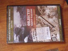 $$$ DVD Images de la Seconde Guerre Mondiale 1939-1945Objectif Saint-Nazaire