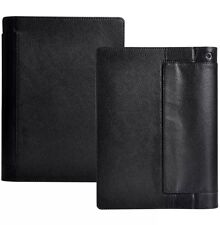 "Slim Case Cover for Lenovo YOGA Tab3 Plus YT-X703F 10"" & FREE Clear Screen Pro"