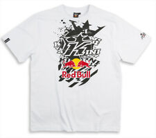 KINI RED BULL WHITE PASTED K T-SHIRT - TEE SHIRT - 3L1015175