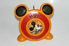 Walt Disney Mickey Mouse CD Player Radio - PC5620EU