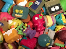 The Grossery Gang season 2 Random Lot Of 40 NO DUPLICATES!! Look for Ultra RARE