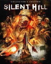 Silent Hill (Collector'S Edition) (2 Blu-Ray) [Edizione: Stati Uniti] Used - Ver
