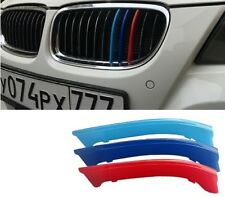 3 colori in plastica Rene Griglia Da Forno (12) Clip BMW serie 3 M Sport e90 2009-2012
