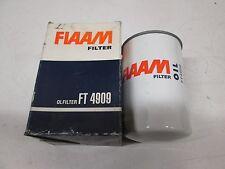 Filtro olio FIAAM FT4909 Toyota Celica 2.0 XT, GT fino al 1985.  [5769.16]
