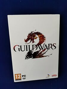 Guild Wars 2 PC video Game