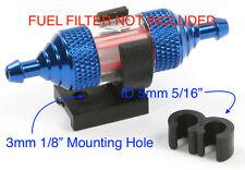 1 Set Fuel Filter Bracket Mounting Kit for Fuel Line/Filter TH005-01504(5-6)-06