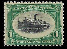 U.S. Unused 294 Mnh Single as shown (R5544)