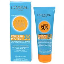 L'Oreal Sublime Sun Cellular Sunscreen SPF30 75ml