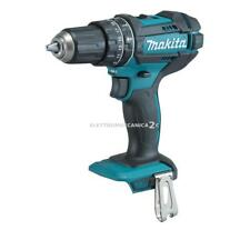 MAKITA DHP482Z avvitatore percussione 18v solo corpo 13mm ASSISTENZA MAKITA