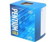 Intel Pentium Gold G5400 Coffee Lake Dual-Core 3.7 GHz LGA 1151 (300 Series) 58W
