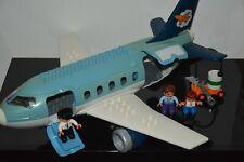 LEGO® DUPLO - 5595 - Flughafen großes Flugzeug - Super Set - Selten