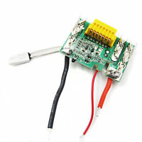 18V For Makita Drill Battery PCM PCB Li-ion Protection Circuit Module Board