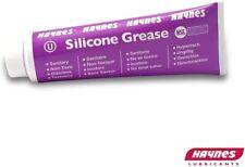 Universal HT High Tack idraulici SILICONE GRASSO 30ml per o/'rings i rubinetti del gas valvole